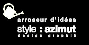 Logo Style Azimut